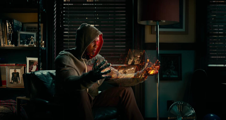 Review Cinéma - Justice League (sans spoilers) 2