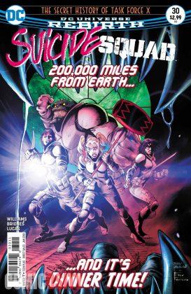 Preview VO - Suicide Squad #30 2