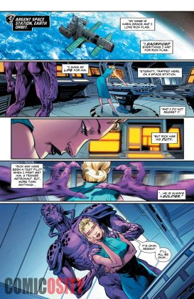 Preview VO - Suicide Squad #30 3
