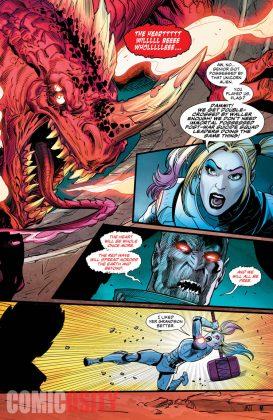 Preview VO - Suicide Squad #30 5