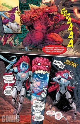 Preview VO - Suicide Squad #30 7