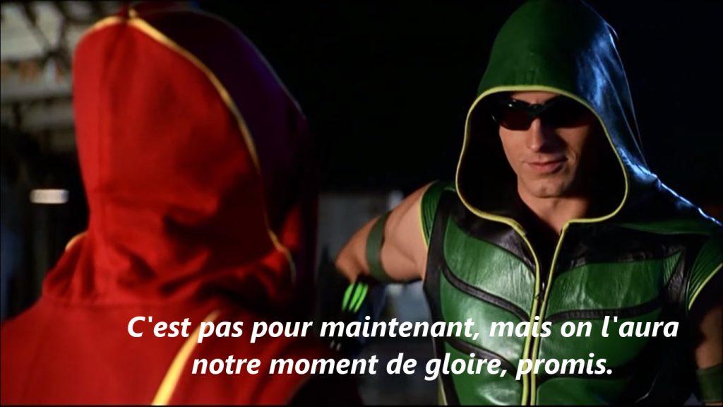 Off My Mind #59 - Smallville : les prémices d'une Justice League 36