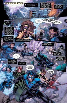 Preview VO - Titans #18 3