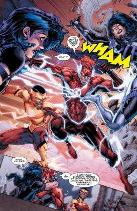 Preview VO - Titans #18 5