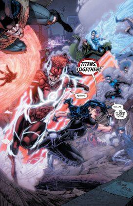 Preview VO - Titans #18 7