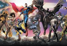 New Age of DC Heroes