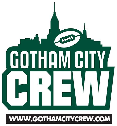 Gotham City Crew