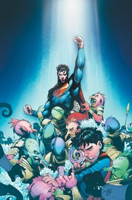 review SUPERMAN #41