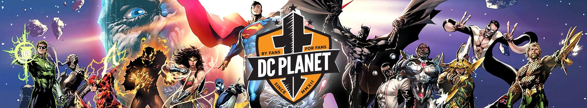 DC Planet