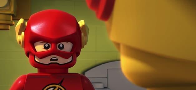 Review TV - Lego DC Comics Super Heroes: The Flash 2