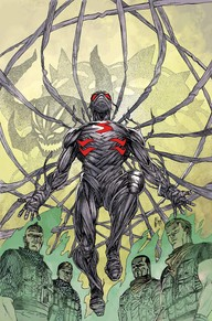 review RAGMAN #5
