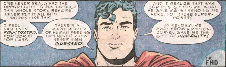 The World of Krypton : Quelles pistes pour la série TV ? 4