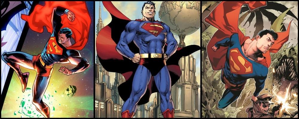 Dossier - Pourquoi les super-héros portent-ils un slip ? 32