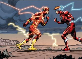 Flash War