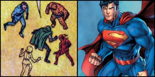 Dossier - Pourquoi les super-héros portent-ils un slip ? 37