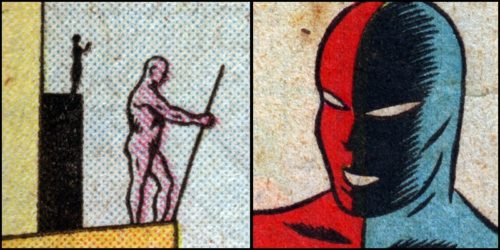 Dossier - Pourquoi les super-héros portent-ils un slip ? 36