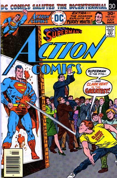 80 ans de Superman : La rédaction vous présente ses récits préférés 7