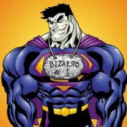 Top 10 (selon nous... et vous !) #30 : Les personnages de l'univers Superman 4