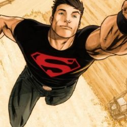 Top 10 (selon nous... et vous !) #30 : Les personnages de l'univers Superman 5