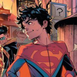 Top 10 (selon nous... et vous !) #30 : Les personnages de l'univers Superman 8