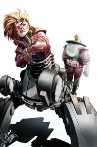 review INJUSTICE 2 #13