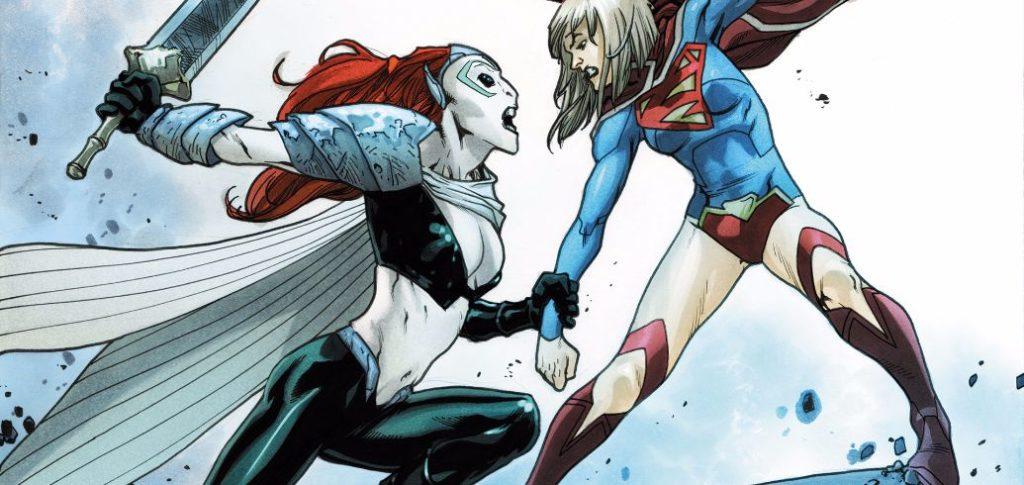 4 Théories sur Supergirl Saison 3 (Bonus The Flash) 1