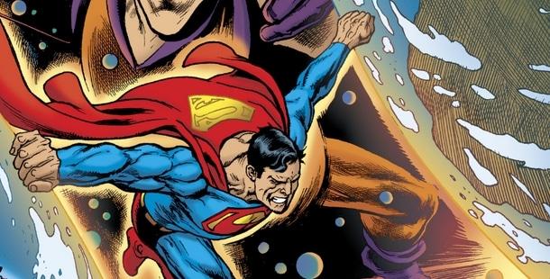 Review VO - Action Comics #1000 36
