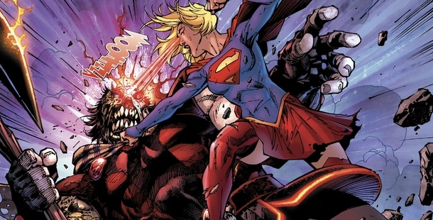 Review VO - Action Comics #1000 37