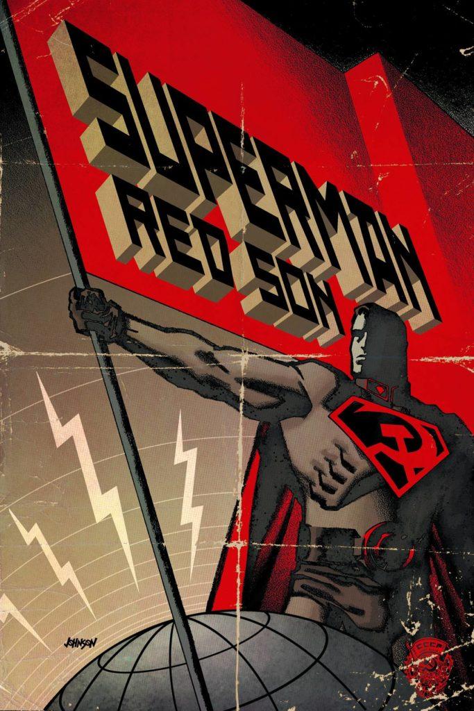 80 ans de Superman : La rédaction vous présente ses récits préférés 3