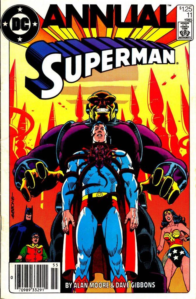 80 ans de Superman : La rédaction vous présente ses récits préférés 4