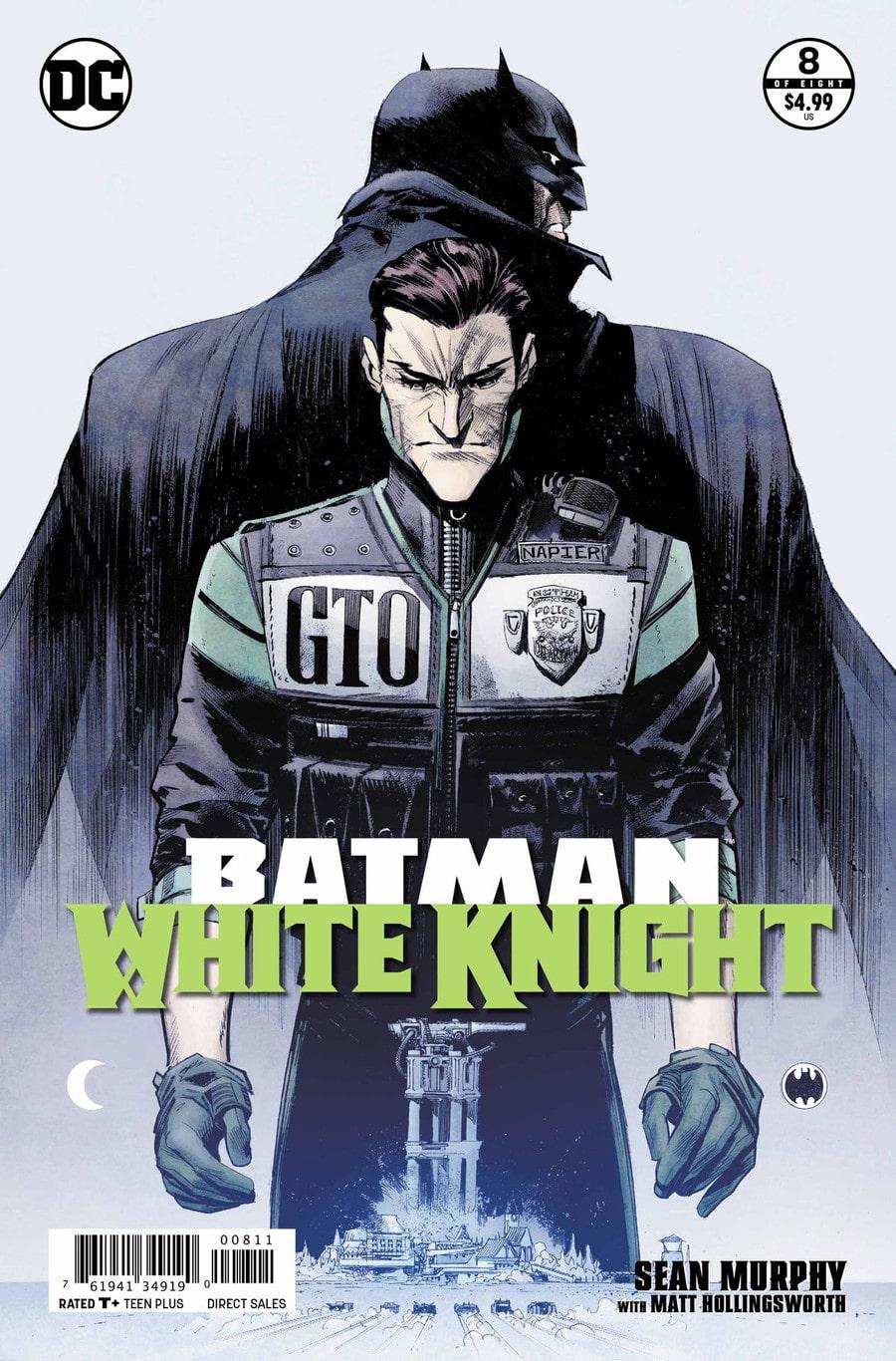 Batman et Harley Quinn porno comique