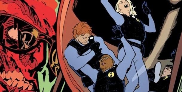 DC Universe Presents #6-8 (2012)