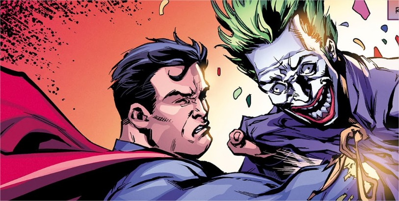 Review VF - Injustice : Ground Zero Tome 1 1