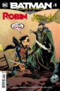 Preview VO - Batman : Prelude to the Wedding - Robin vs Ra's Al Ghul #1 1