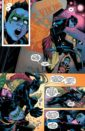 Preview VO - Batman : Prelude to the Wedding - Robin vs Ra's Al Ghul #1 3