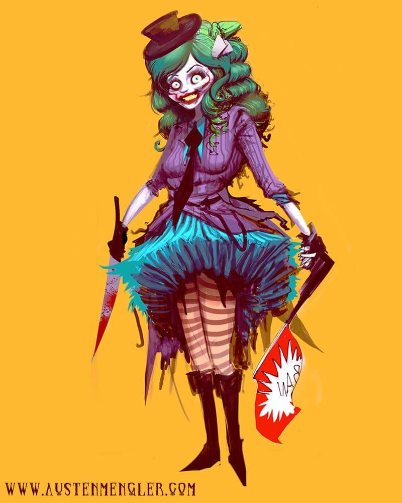 Jokerina