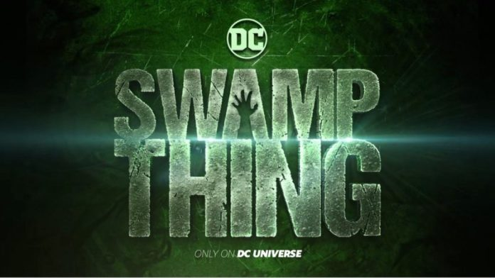 Swamp Thing série tv