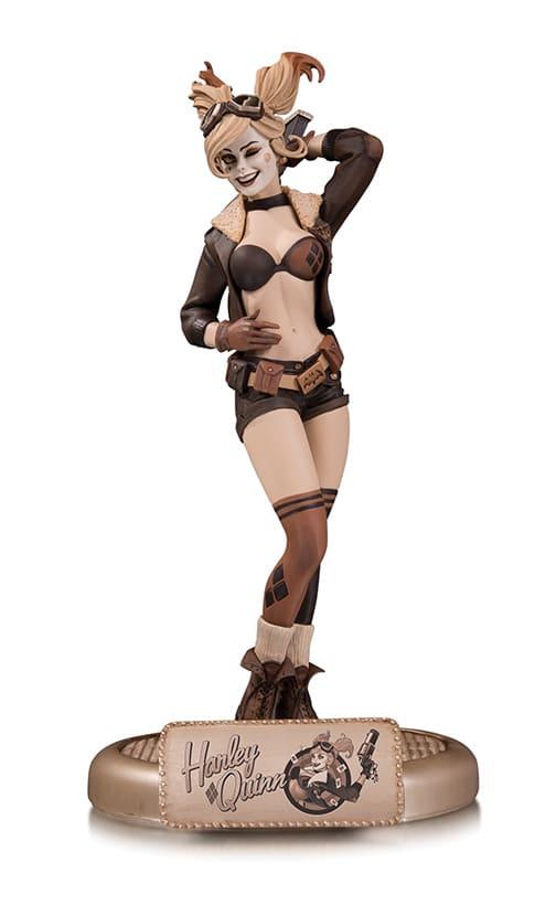4 nouvelles figurines DC Collectibles 4