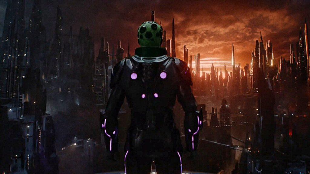 Krypton : La redécouverte d'une mythologie 1