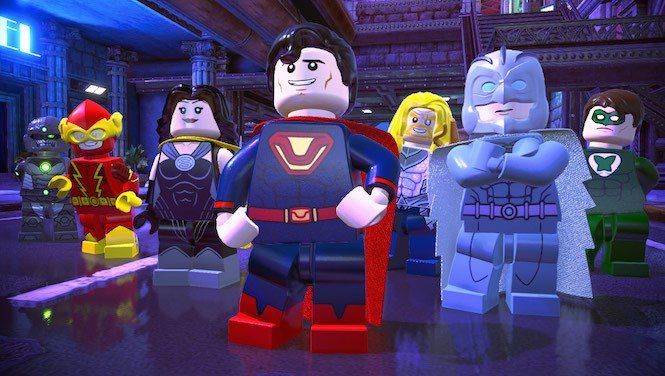 Lego Super Vilains se dévoile à travers de nouvelles images 1