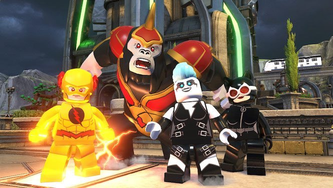 Lego Super Vilains se dévoile à travers de nouvelles images 3