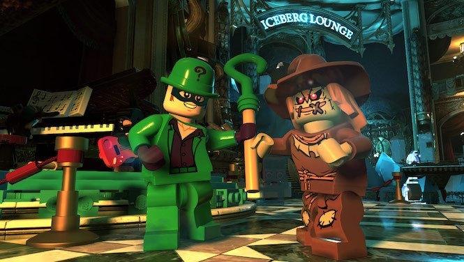 Lego Super Vilains se dévoile à travers de nouvelles images 4