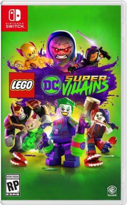 Lego Super Vilains se dévoile à travers de nouvelles images 6