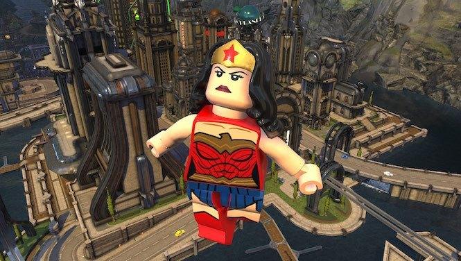 Lego Super Vilains se dévoile à travers de nouvelles images 5