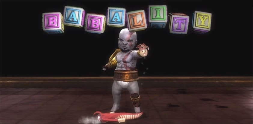 C for Crossover #31 : Mortal Kombat (Jeux Vidéo 18/22) 2
