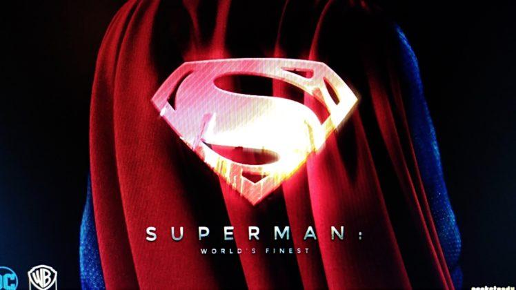 Doit-on s'attendre à l'annonce d'un jeu Superman à l'E3 ? 1