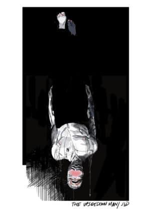 Découvrez les premières pages encrées de Justice League Dark #1 et son nouveau vilain 6