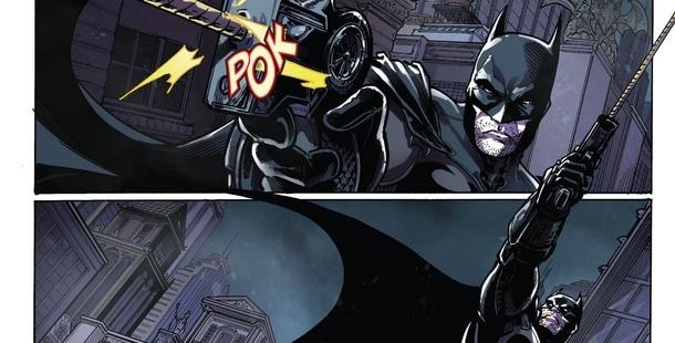 Dossier - L'Univers Batman : Arkham et ses comics 2