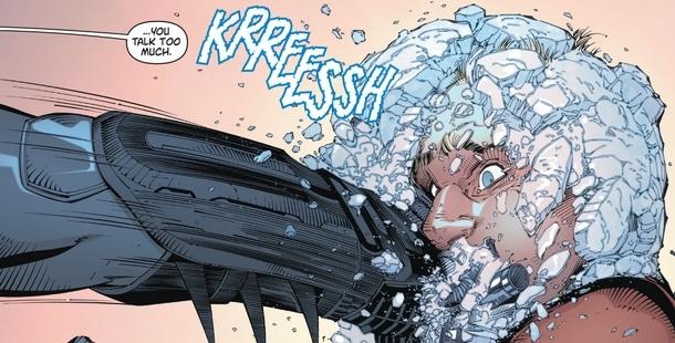Dossier - L'Univers Batman : Arkham et ses comics 4