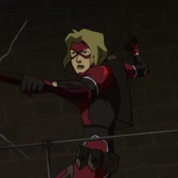 Young Justice Outsiders : Qui sont les personnages du trailer ? 27